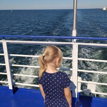 Praca opiekunka do dziecka Sopot: praca opiekunka do dziecka Anna