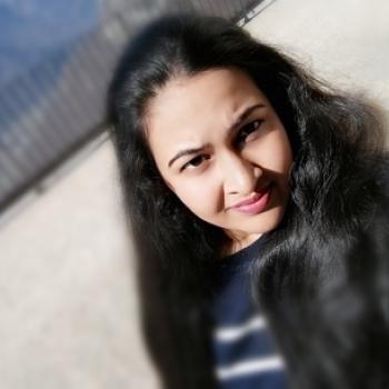 Babysitter a Verona: Pramodya Shani