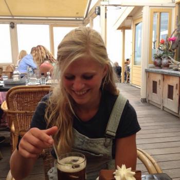 Oppas Breda: Myrthe Molenaar