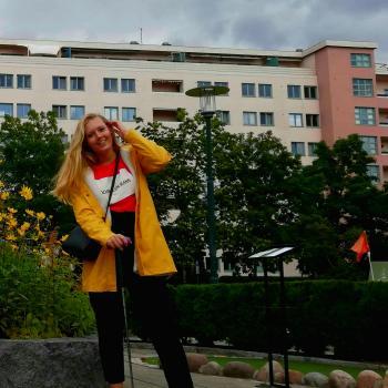 Oppas in Waddinxveen: Danielle van Stek