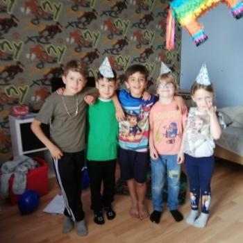 Babysitter Duisburg: Jackelien