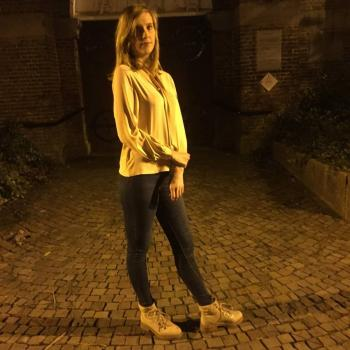 Babysitter Brasschaat: Jensy