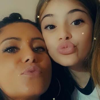 Babysitter in Vila Nova de Gaia: Lia