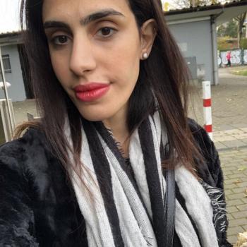 Babysitter in Dortmund: Miriam