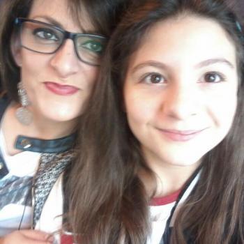 Babysitter Campobasso: Maria