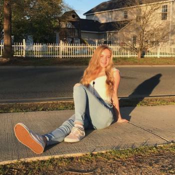 Babysitter Indian Trail: Shauna