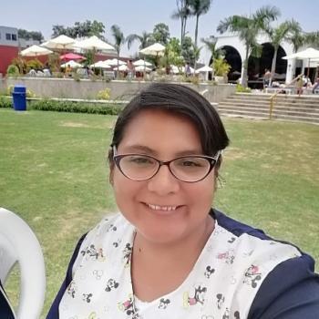 Niñera en Puente Piedra (Lima region): Patricia