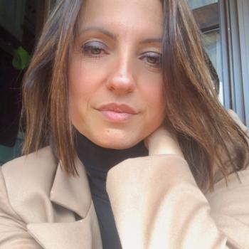 Babysitter a Spoleto: Antoneta