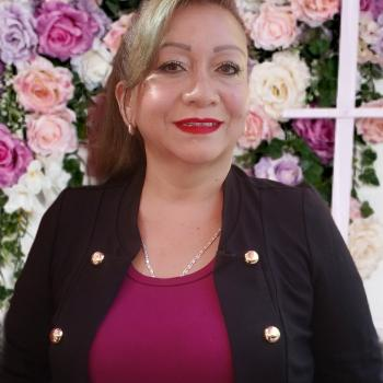 Babysitter in San Joaquín: Lucy yaneth