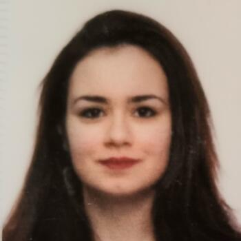 Babysitter in Berlin: Bianca Alexandra