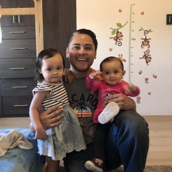 Trabajo de niñera en Chihuahua: trabajo de niñera Juan Carlos