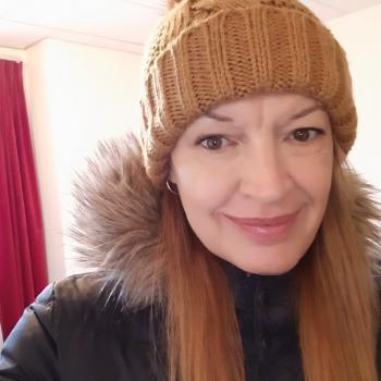 Babysitter Stockholm: Tania