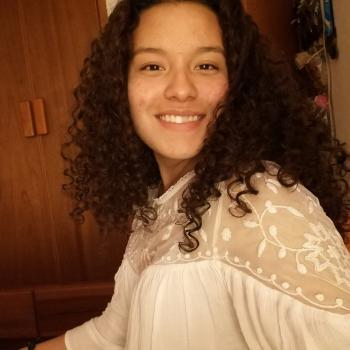Niñera Santiago de Querétaro: Rosa