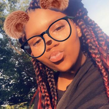 Babysitter Murfreesboro: Alaysha