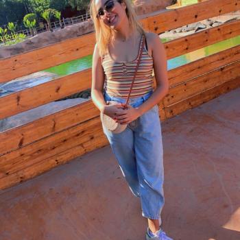 Canguro en Las Palmas de Gran Canaria: Chayma