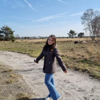 Babysitter in Helmond: Estee