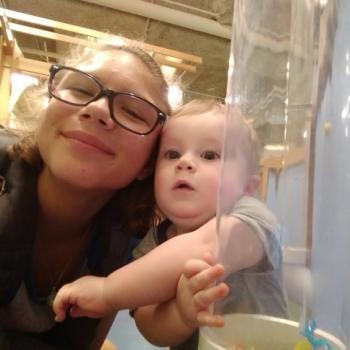 Babysitter Upland (California): Cici