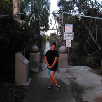 Babysitter San Diego: Maikely Iglesias