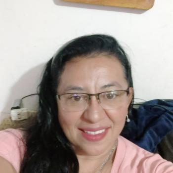 Niñera en Neza: Xochitl Verónica