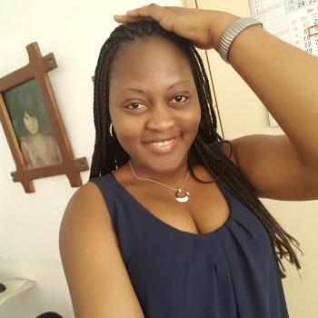 Baby-sitter Charleroi: Binta Gladys