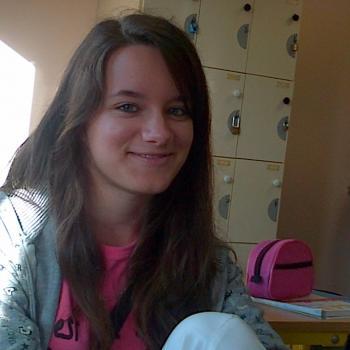 Baby-sitter Meursac: Cynthia