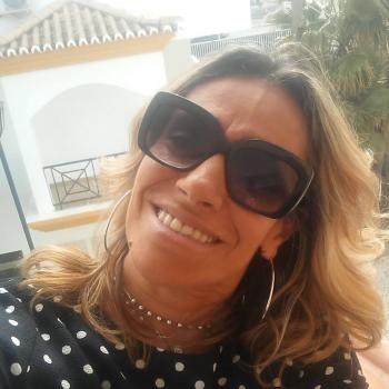 Ama Albufeira: Paula