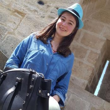 Baby-sitter Saint-Étienne: Mallory