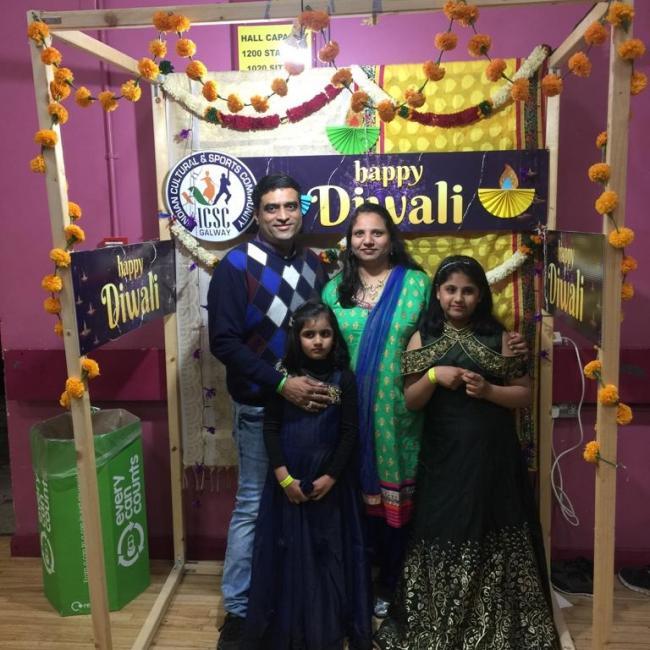 Babysitting job in Ballinasloe: Dr Bhavdip