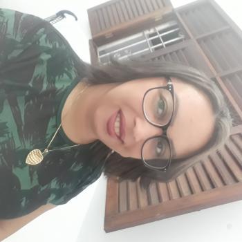 Babysitter in Toledo: Maria Do Livramento
