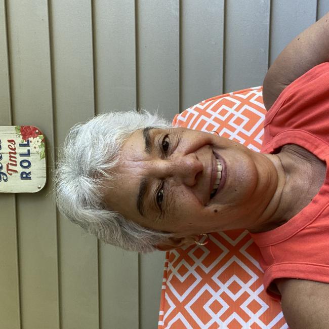 Nanny in The Bronx: Denise