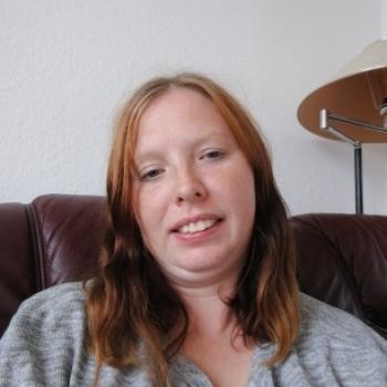 Babysitter Bremdal: Jeanet