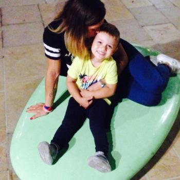 Lavoro per babysitter Firenze: lavoro per babysitter Alina orabona