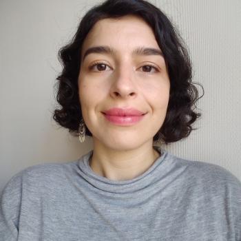 Babysitter Bolzano: Violeta