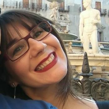 Babysitter Palermo: Sabina