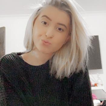 Babysitter Ballarat: Caitlyn
