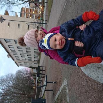 Babysitting job in Uppsala: babysitting job Elin