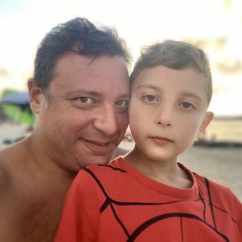 Lavoro per babysitter a Reggio Calabria: lavoro per babysitter Alessandro