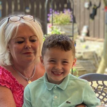 Babysitter in Belfast: Jacqueline