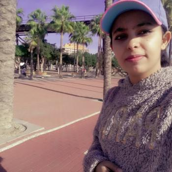 Nanny Almería: Fatima