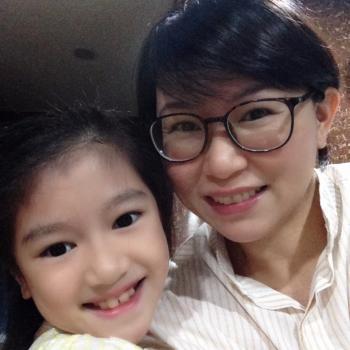 Nanny Singapore: Tong soo ling