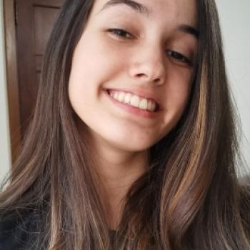 Babá São Paulo: Natália