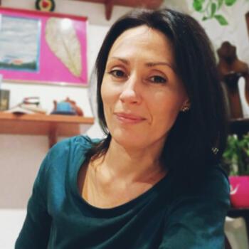 Niñera Barcelona: Tatiana