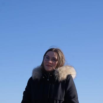 Barnvakt i Raumo: Léa