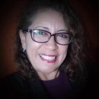Niñera en Cuautitlán Izcalli: Maryam