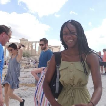 Baby-sitter Nantes: Diakoumba