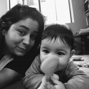 Babysitter Lisboa: Joceila