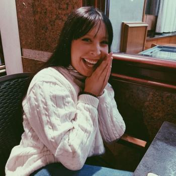 Niñera Fuenlabrada: Marta