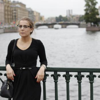 Babysitter in Dublin: Nataliia