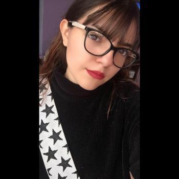 Niñera en Ciudad de México: Ximena