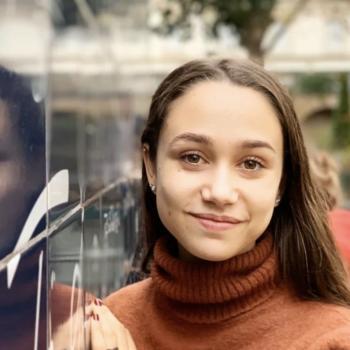 Babysitter Rotterdam: Giorgia Lucrezia